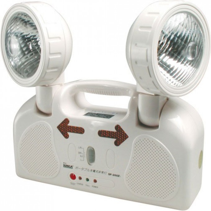 Emergency Lights – Basic Facts and Proper Use