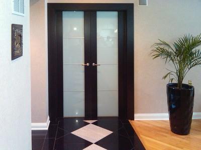 Advantages Of Solid Wood Interior Doors