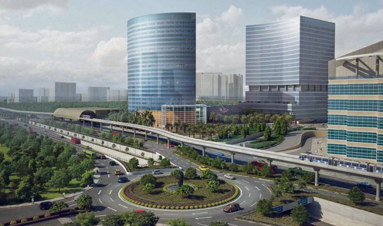 Benefits Of Investing In Gurgaon Property