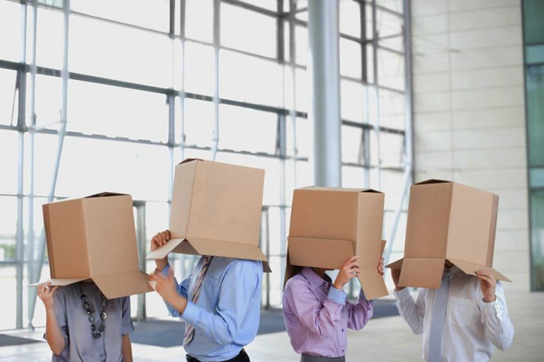 Packing Is Already Hard Enough, How Professional Movers Can Make It Easier