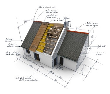 Creating Home Of Your Dreams With Building Envelope Consultants