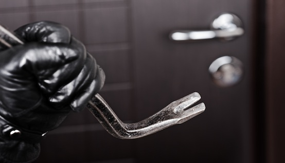 Is Your Home A Burglar Magnet? Here's Why