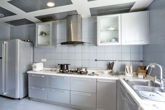 How To Give Designer Kitchen Look Attractive and Stylish?