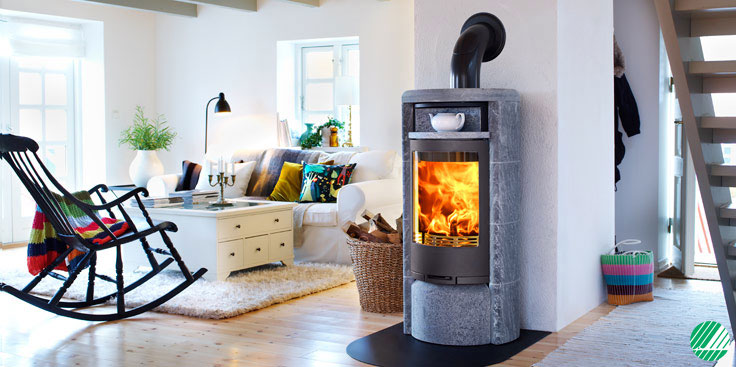 The Widely Used Soapstone Wood Burning Cook Stoves