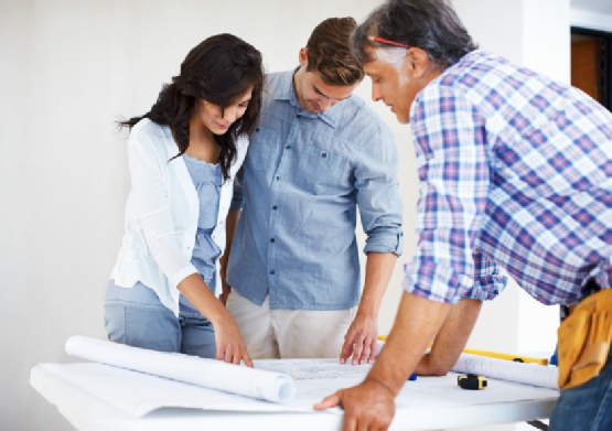 Some Important Things To Consider Before Signing A Contractor For Home Renovation