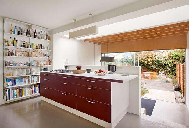 Steps To Take When Renovating A Flat