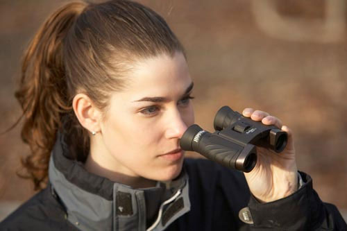 What Are The Best Binoculars For A Safari?