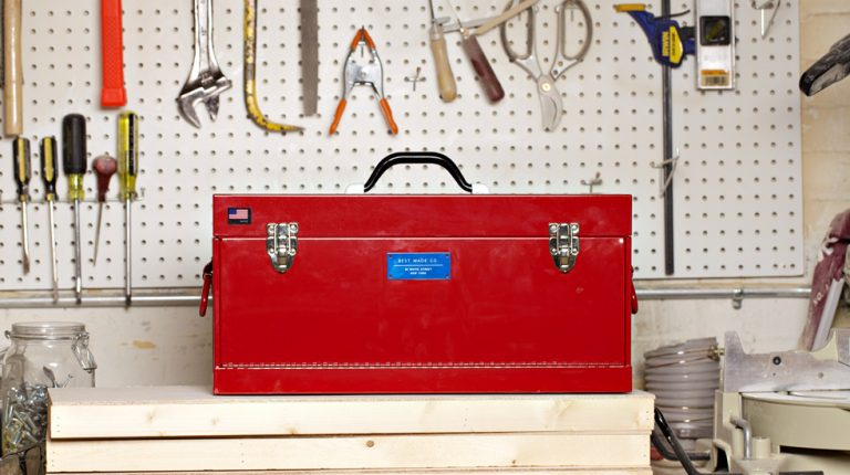 Additional Items You Should Keep In Your Toolbox