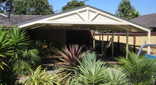 How To Get Perfect Carport For Your Home