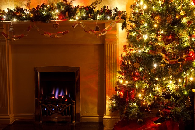 How To Create Your Ideal Christmas Tree