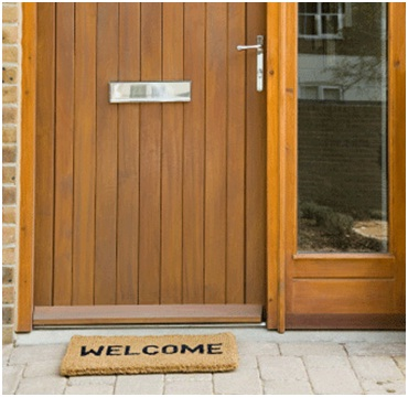 Upgrade Your Home's Exterior With A New Front Door