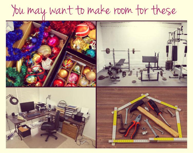 4 Things Worth Making Room For In Your Garage
