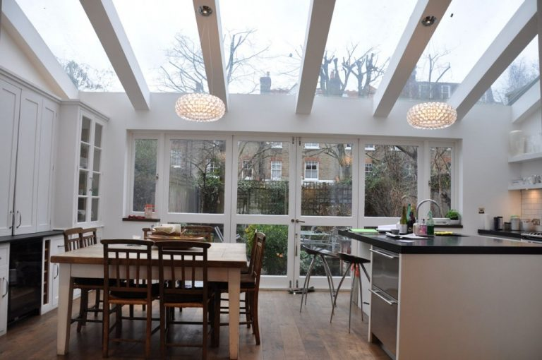 Have A Brief Look At Top 10 Kitchen Extension Ideas
