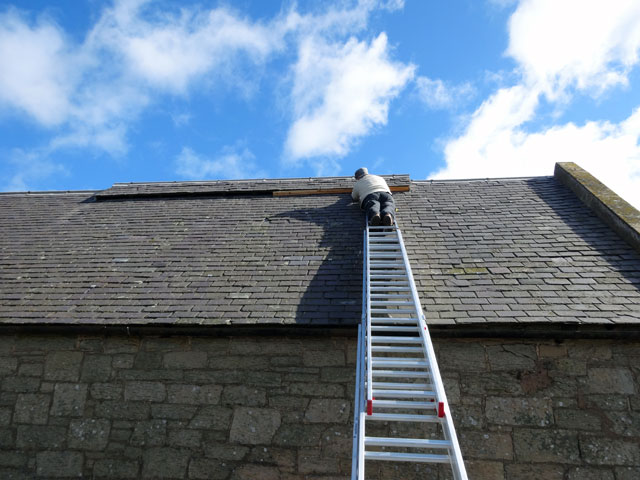 DIY Roofing Projects