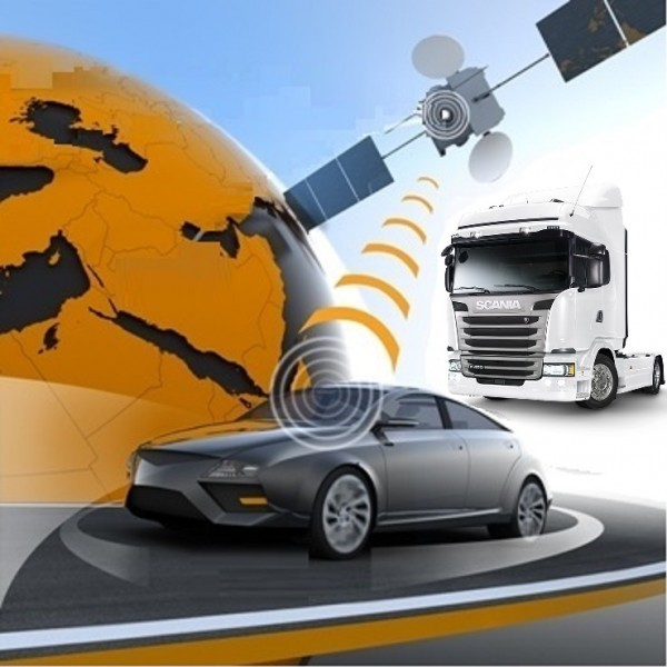 How GPS Fleet Management Solutions Help Manage A Fleet Of Vehicles