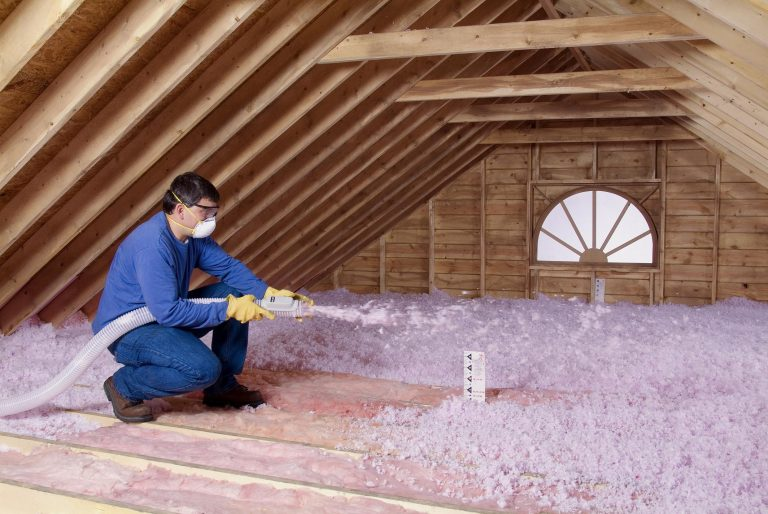 Best Secrets For Maximizing Your Home's Insulation