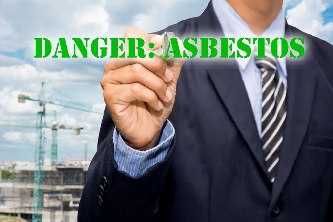 Hazards Of Having A Home With Asbestos