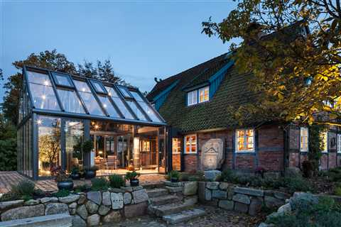 7 Different Conservatory Options For Your Home