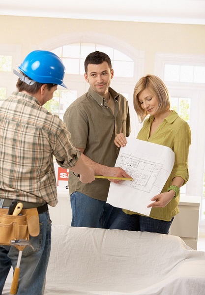 Critical Keys For Choosing A Remodeling Contractor