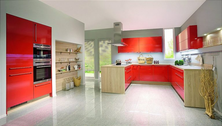 Tips For Choosing A Kitchen Worktop