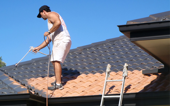 Steps Involved In The Roof Restoration Process