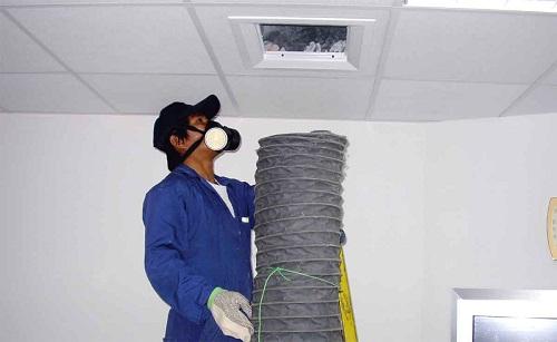 Proactive Air Duct Maintenance – A Few DIY Tips