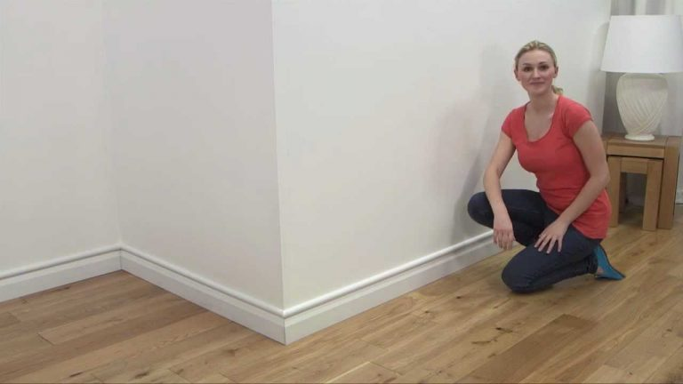 How To Choose Best Skirting Board For Your Home?
