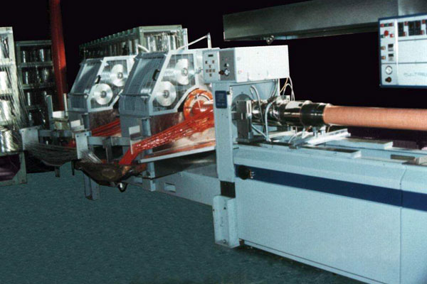What Are The Advantages Associated With Utilising Pultrusion Machines?