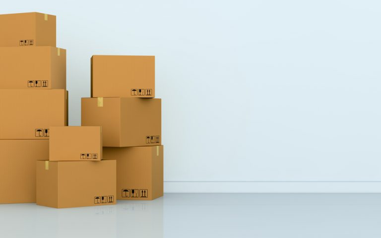 Keep Your Belongings Safe With A Good Self-Storage Company