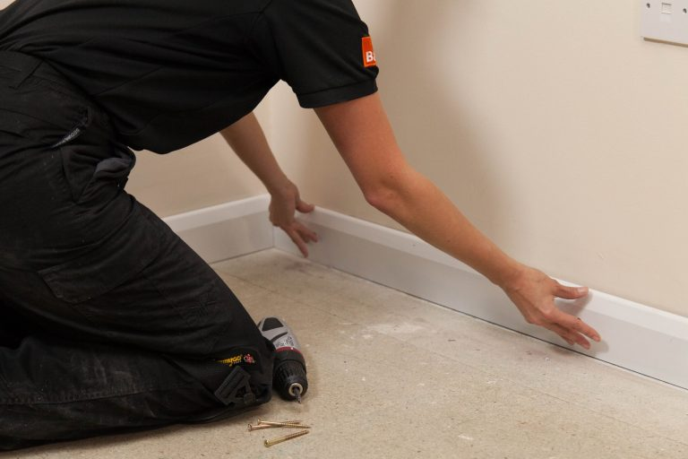 A Definite Checklist For Installing Skirting Board
