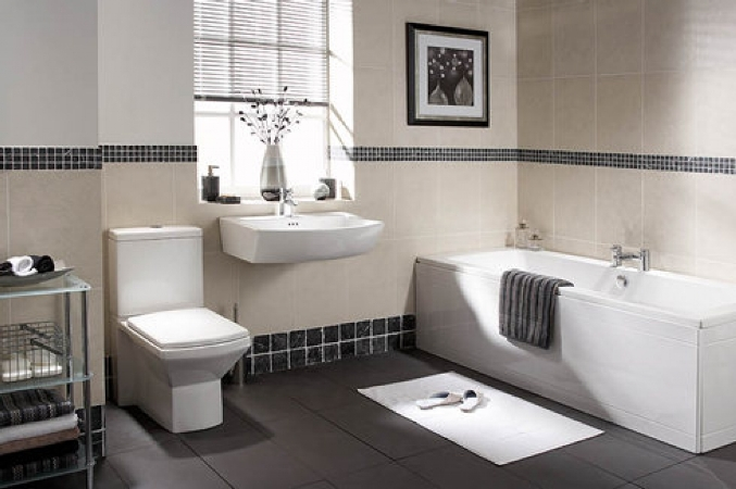 Things You Need To Consider When Building Your New Bathroom