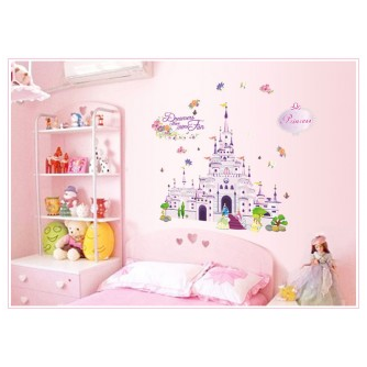 Attractive and Appealing Baby Room Stickers