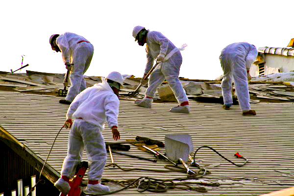 Hiring Asbestos Removal Companies For Beginners