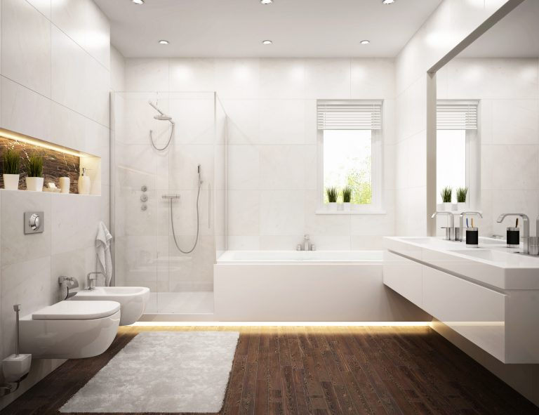 Your Guide To The Best Bathroom Renovations Here!