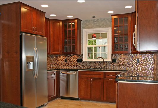 Powerful Ways To Update or Remodel Your Kitchen