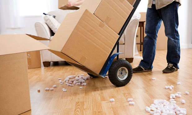 How To Pack The Household Appliances While The Moving?