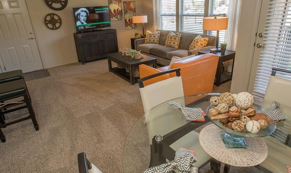 Top Apartments In Jenks