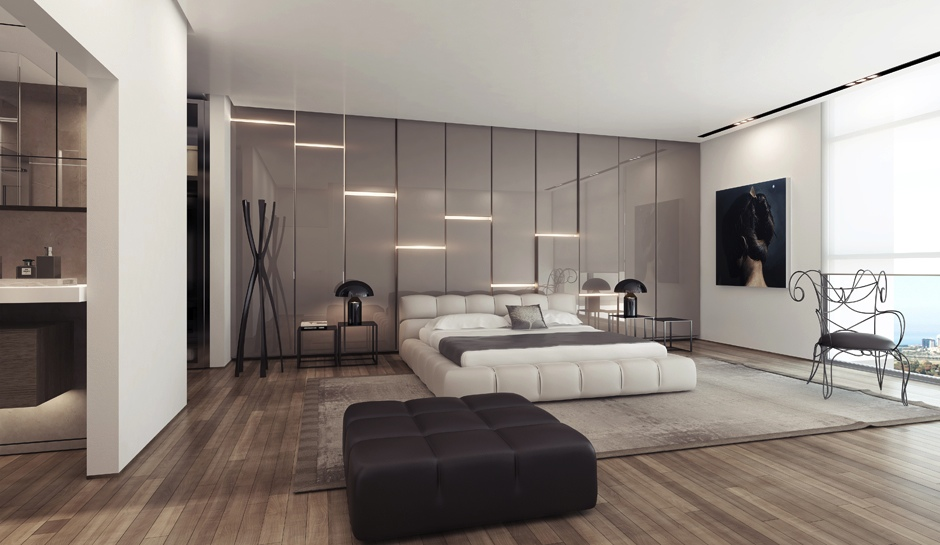 A Guide To Choose The Right Lighting For Your Bedroom