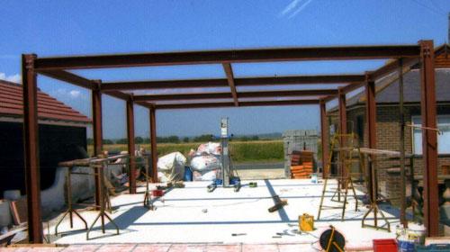 Buying Used Steel Beams – Risky Business or Responsible Behavior?