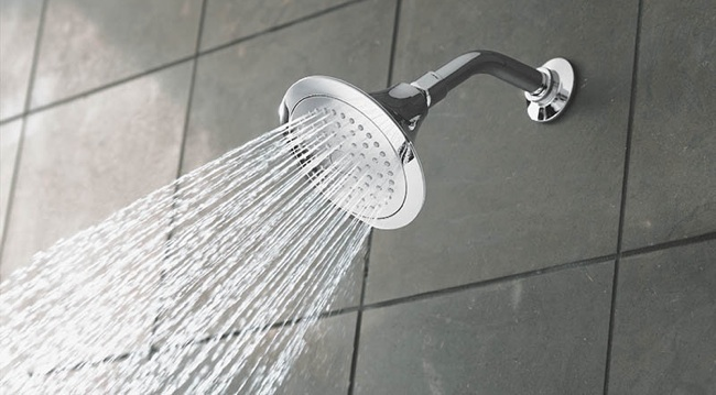 How To Improve Water Pressure In Your Shower