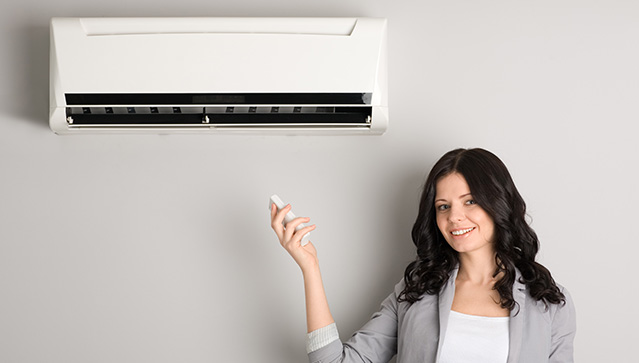 Getting Air Conditioning Installation Services