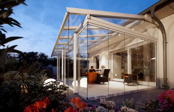 Planning A Large Conservatory Project