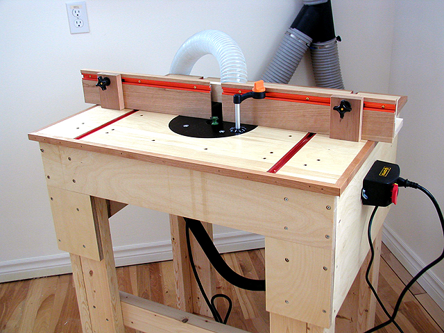 6 Things To Consider Before Buying Your Next Router Table