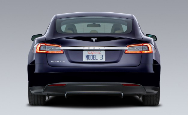 Affordable Electric Cars To Break The 200 Mile Barrier