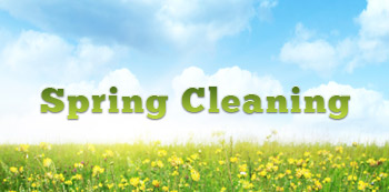 4 Activities To Get Your Home Ready For Spring