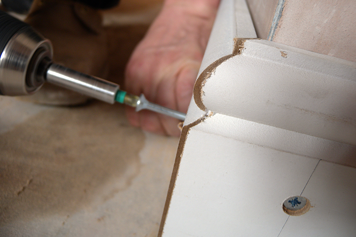 5 Simplified Steps For Easy Installation Of MDF Skirting Boards