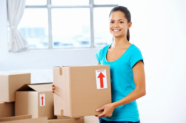 When You Have To Move, Leave The Heavy Work To Removalists