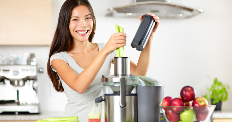 The Increasing Importance Of Juicers In People Lives