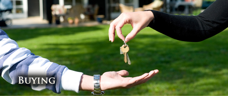 Requirements for Buying a Home