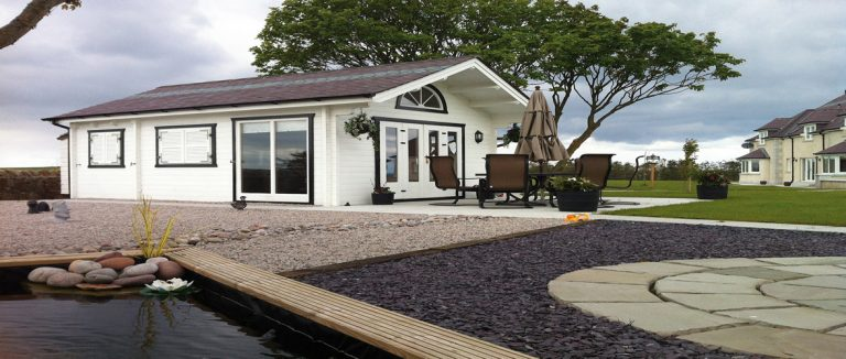 Choosing A Concrete Garage or Garden Shed?